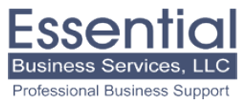 Essential Business Services | Northern VA | Accounting | Payroll | Quickbooks| Taxes